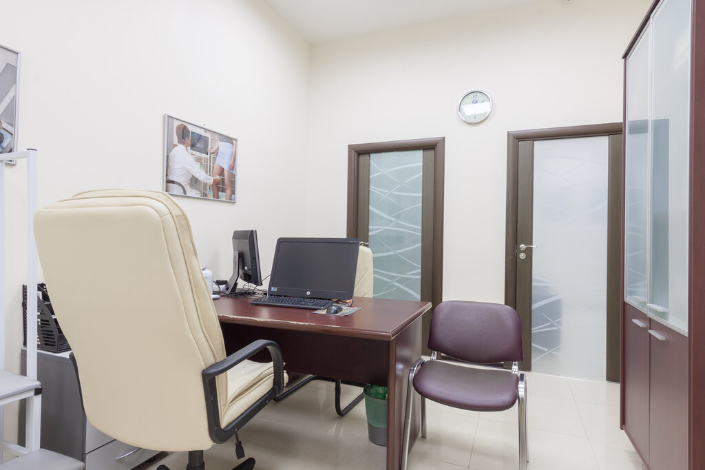 медцентр, клиника — Центр флебологии — Екатеринбург, фото №7