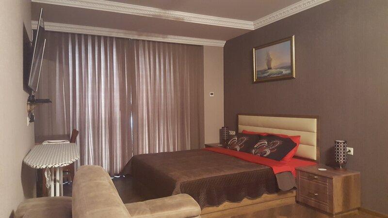 MiMiNO Apart Hotel