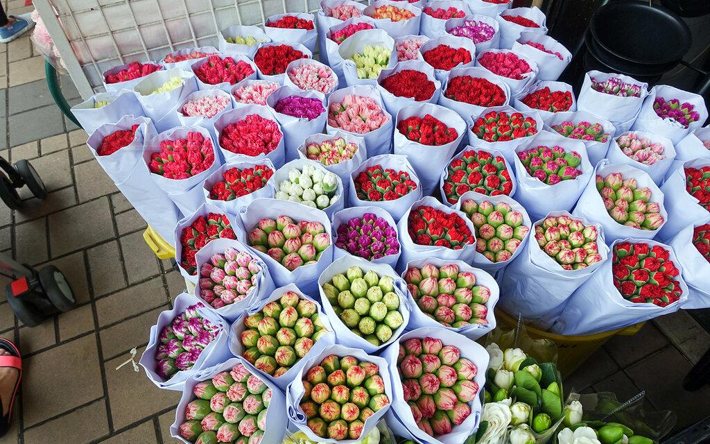 Закупка цветов оптом киевская обл