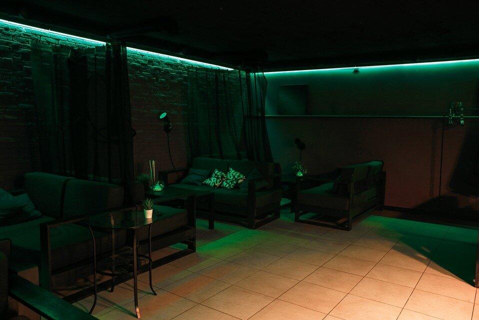 hookah bar — Exhale — Saint Petersburg, фото №6