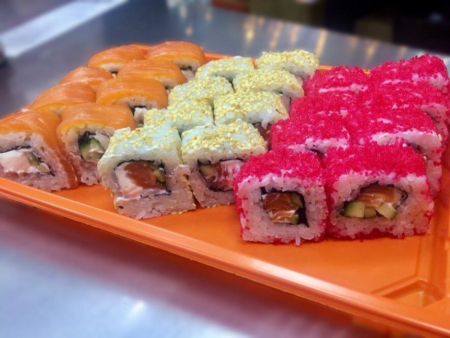 суши-бар — Mybox — Калуга, фото №6