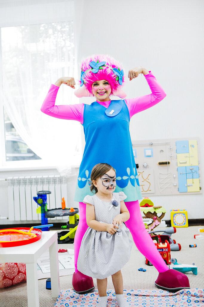 организация и проведение детских праздников — Место Как Дома — Новосибирск, фото №9