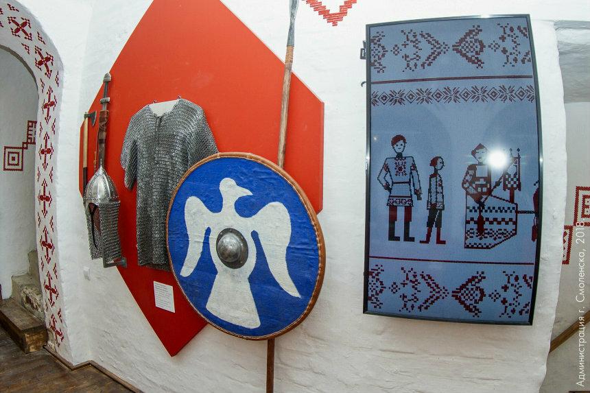 музей — Музей счастья Смоленские украсы — Смоленск, фото №3