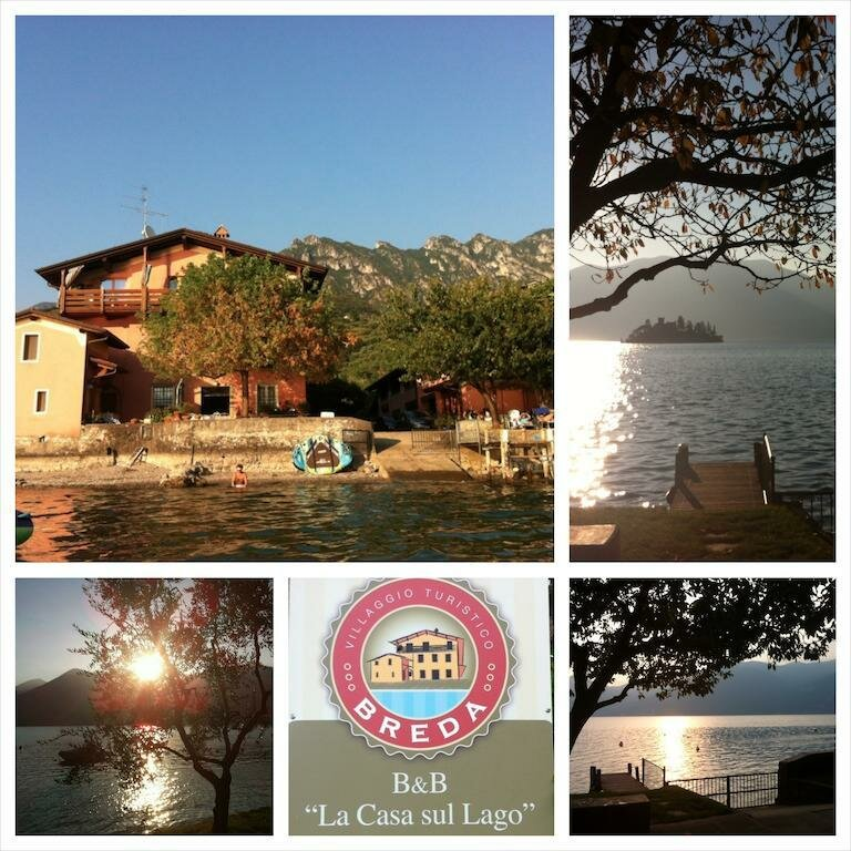 Bed And Breakfast La Casa Sul Lago