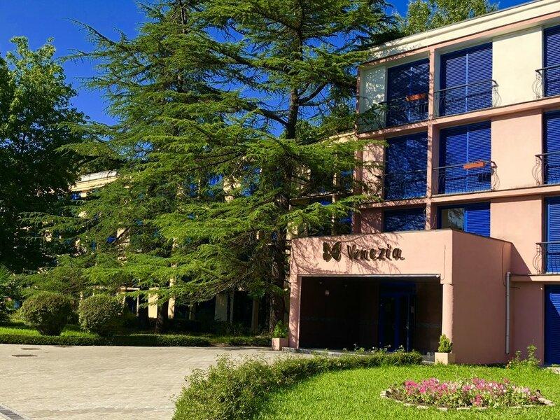 Отель Venezia