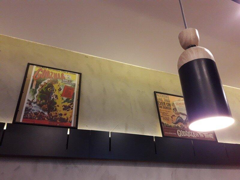 cafe — Slurp — Saint Petersburg, фото №2