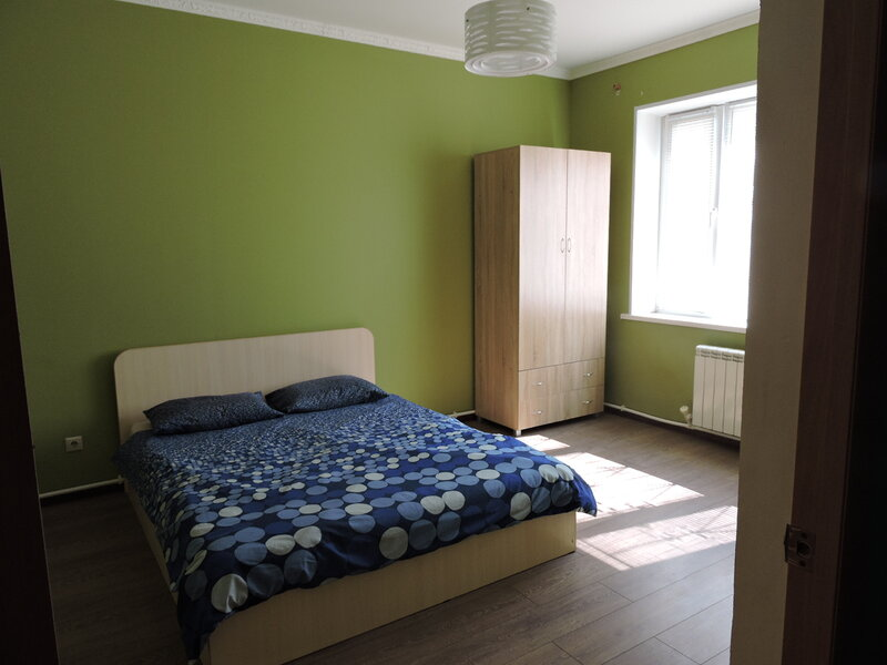 Мини гостиница на Чернореченской