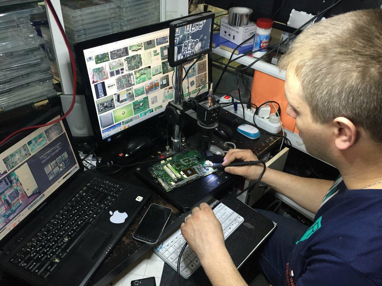 Картинки частного компьютерного мастера