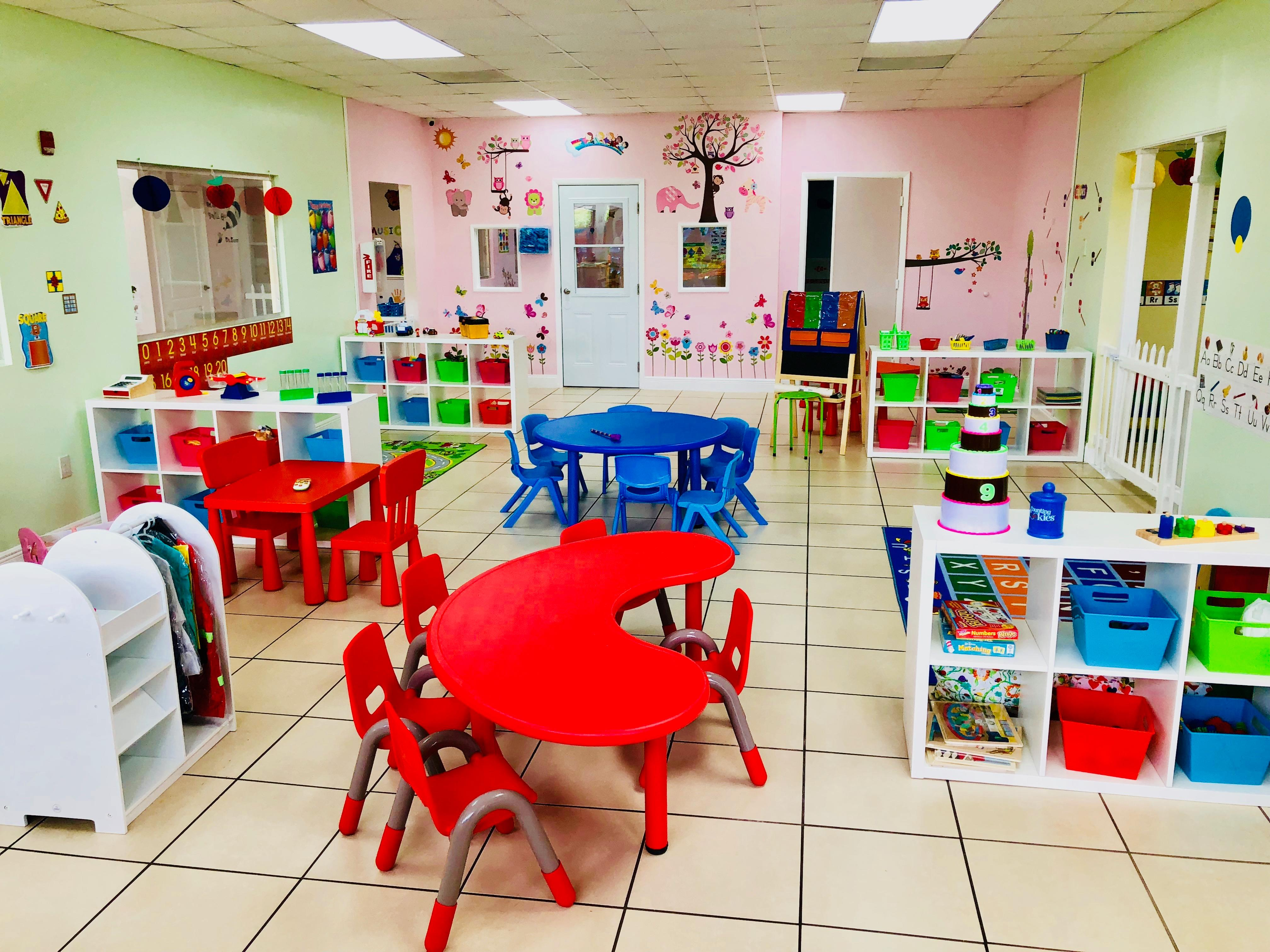 childs day care center - HD1024×768