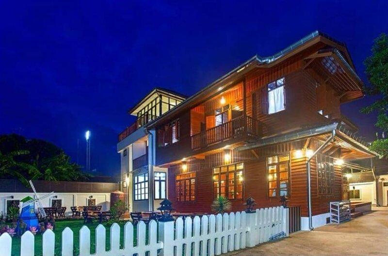 Phimai Paradise Hotel