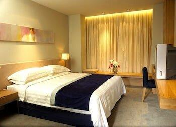 Hotel Kapok Wuxi