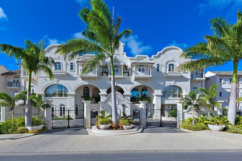 Port Ferdinand Marina & Luxury Residences