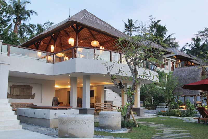 Puri Sebali Resort