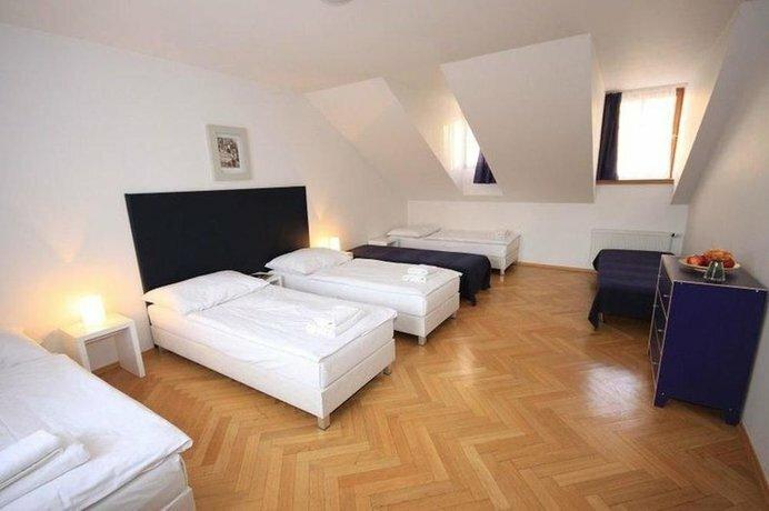 Prague Central Residence