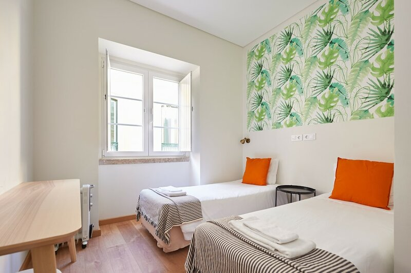 Hello Lisbon Santa Catarina Suites