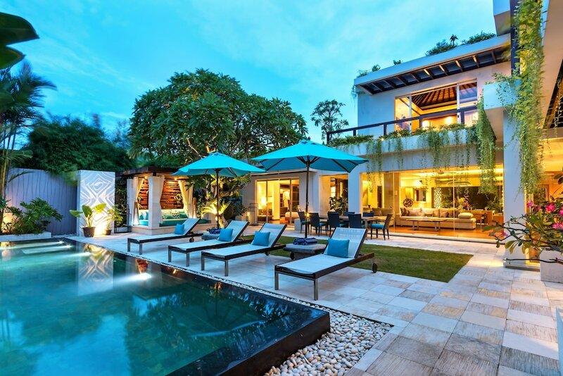 Villa Camellia Jimbaran
