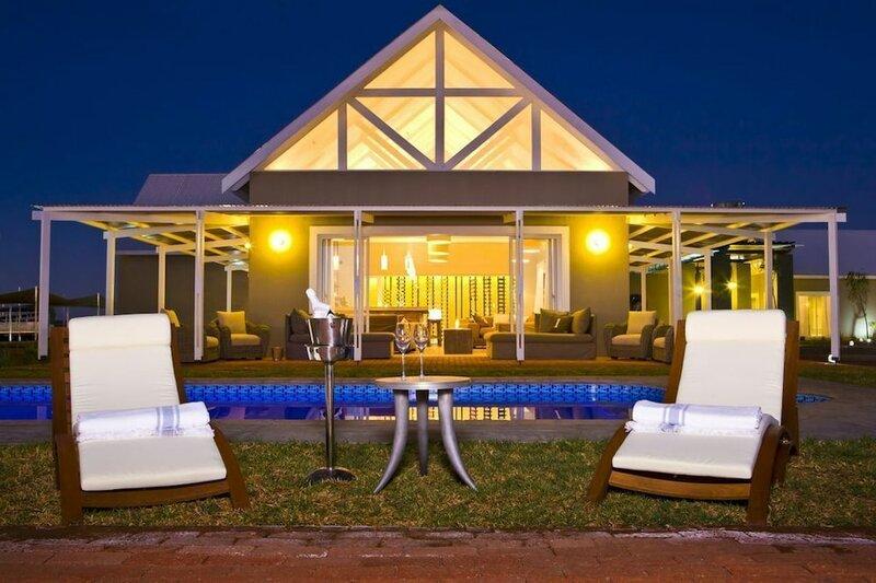 Africa Safari Lodge
