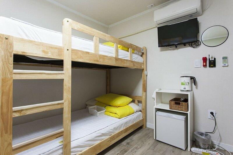 Guesthouse Dodam i - Hostel