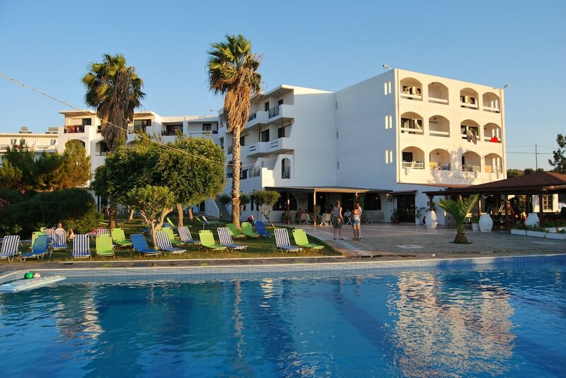 Ocean Heights View Hotel - All Inclusive
