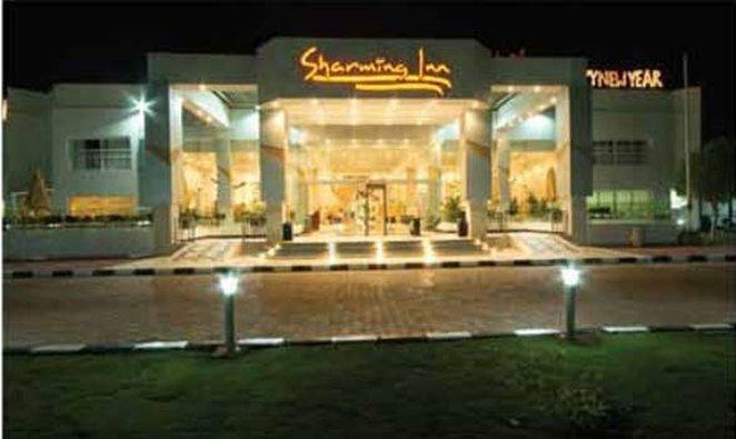 Sharming Inn