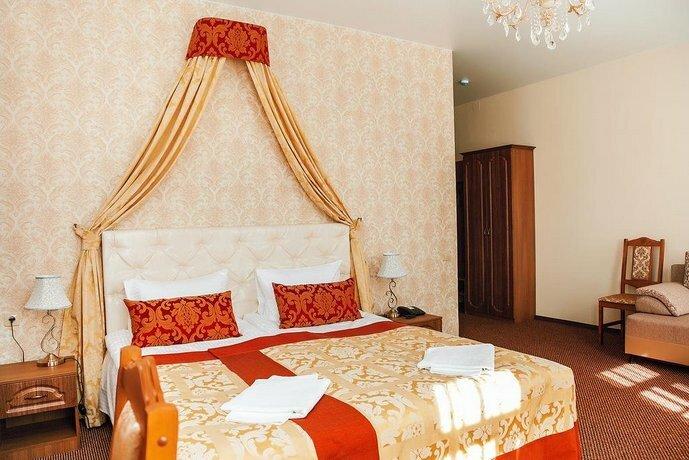 гостиница — Губерния — Вологда, фото №5