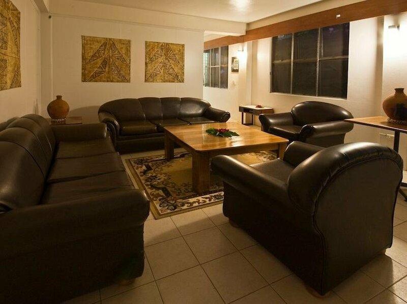 Nadi Bay Hotel