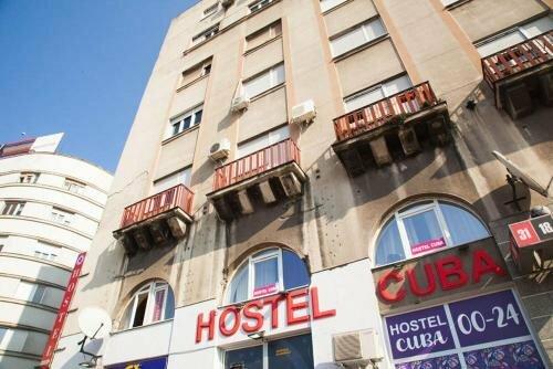 Hostel Cuba