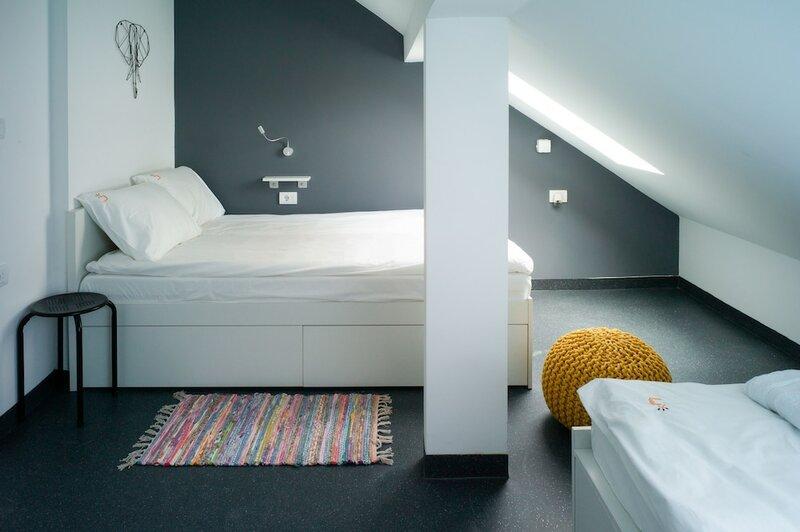 Good People Design Hostel