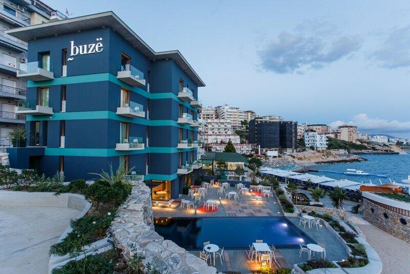 Buze Boutique Hotel