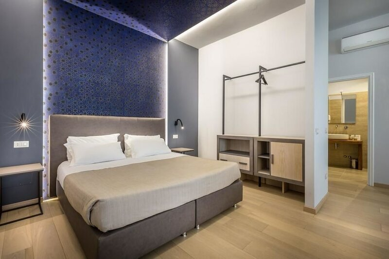 Blu Notte Guest House