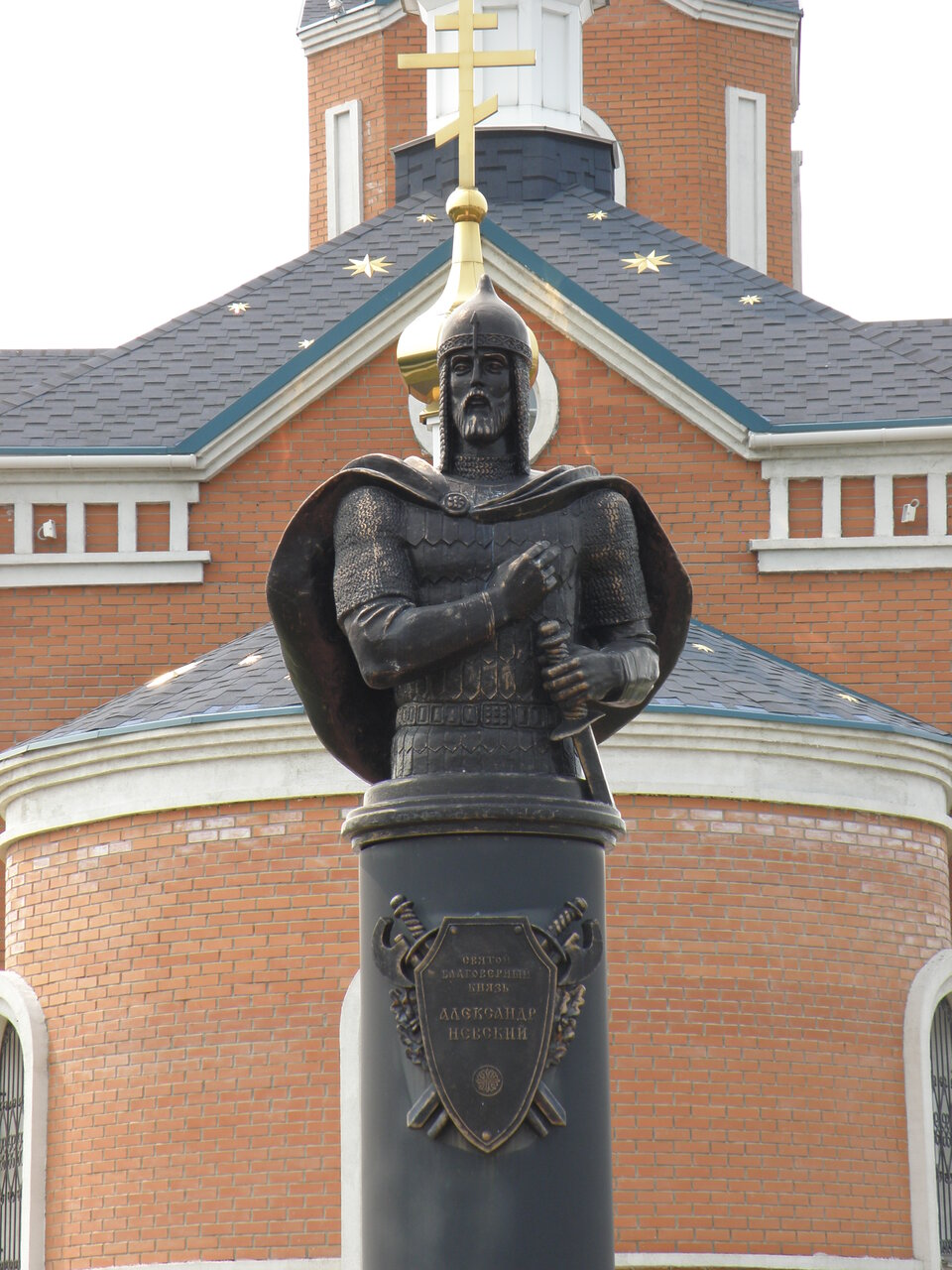 Александр невский памятник фото