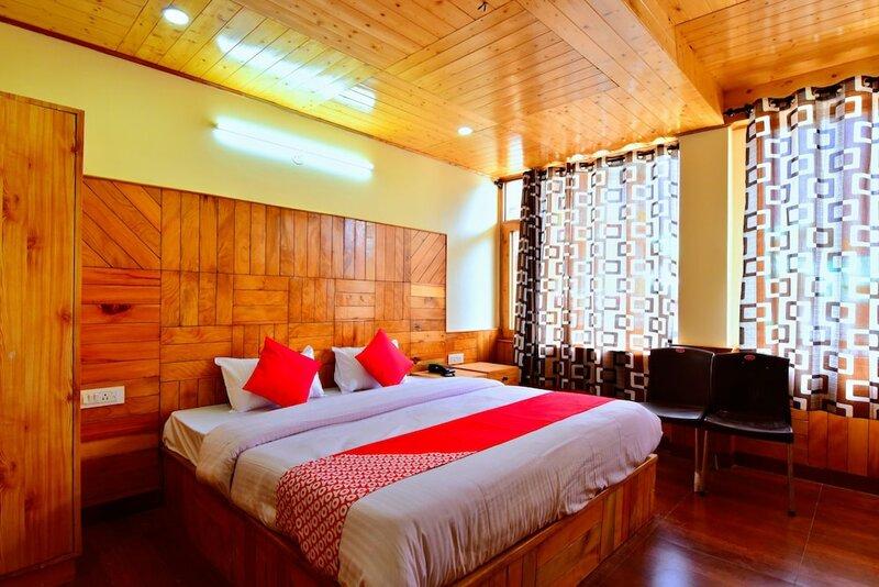 Oyo 35563 Annapurna