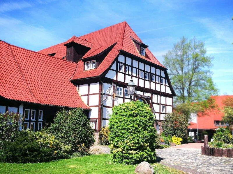 Hotel Der Schnitterhof