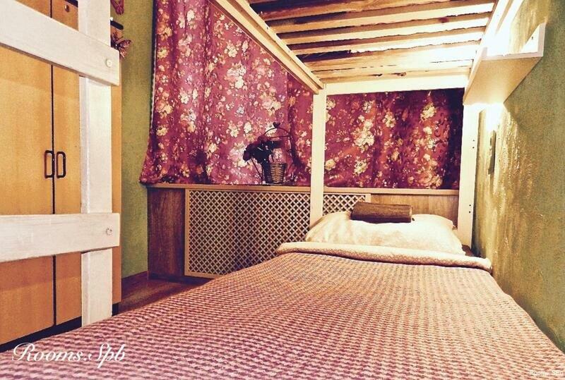 Rooms. SPb