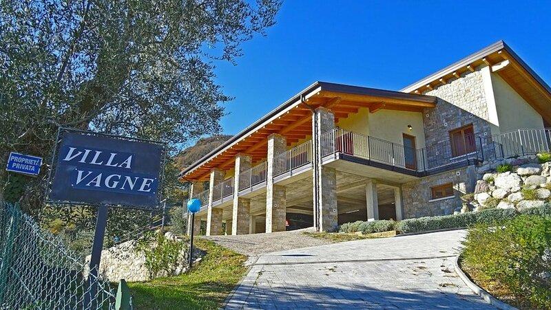 Villa Vagne Holideal