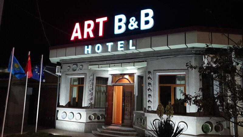 Art B&b Hotel
