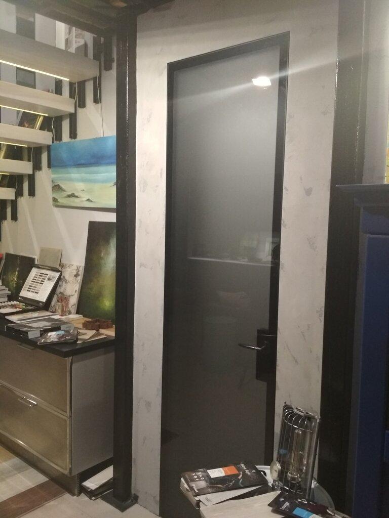 двери — Open Room — Москва, фото №1