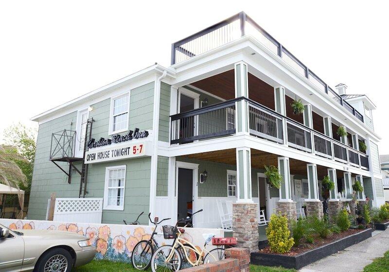Carolina Beach Inn