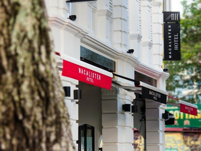 Ropewalk Piazza Hotel by Phc