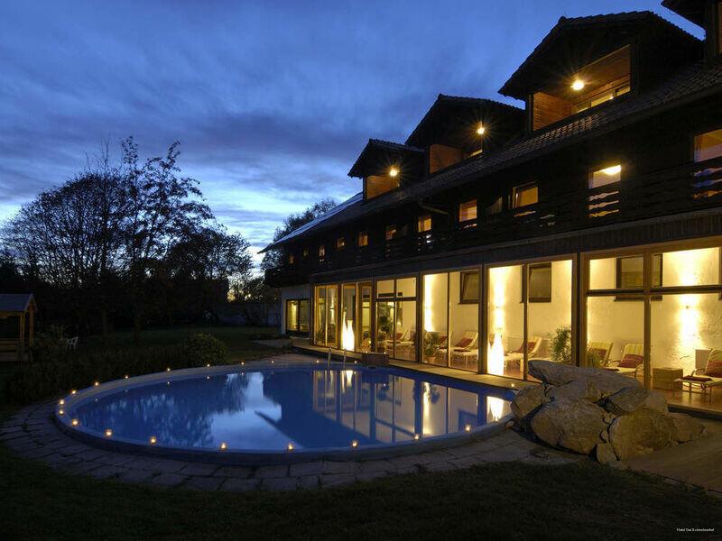 Lindner Hotel Gut Schmelmerhof