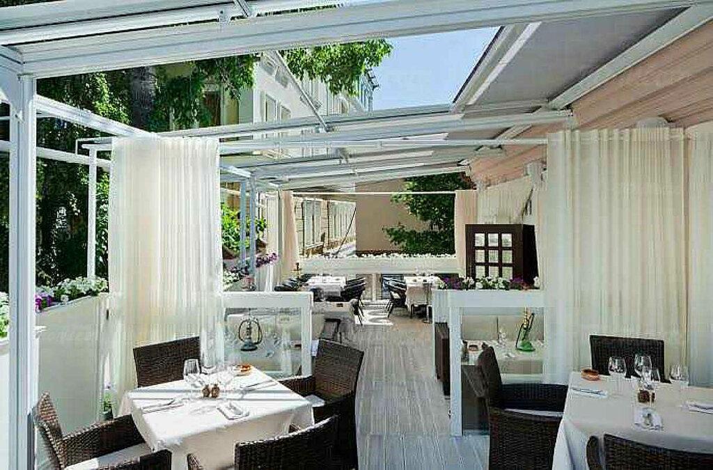 ресторан — Ноев Ковчег — Москва, фото №2