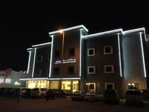 Hera Homes Hotel Apartments
