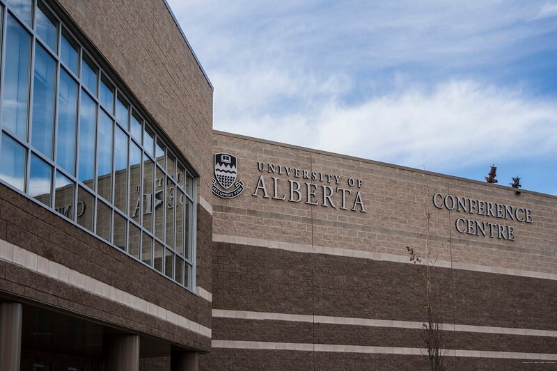 University of Alberta - Guest Accommodation