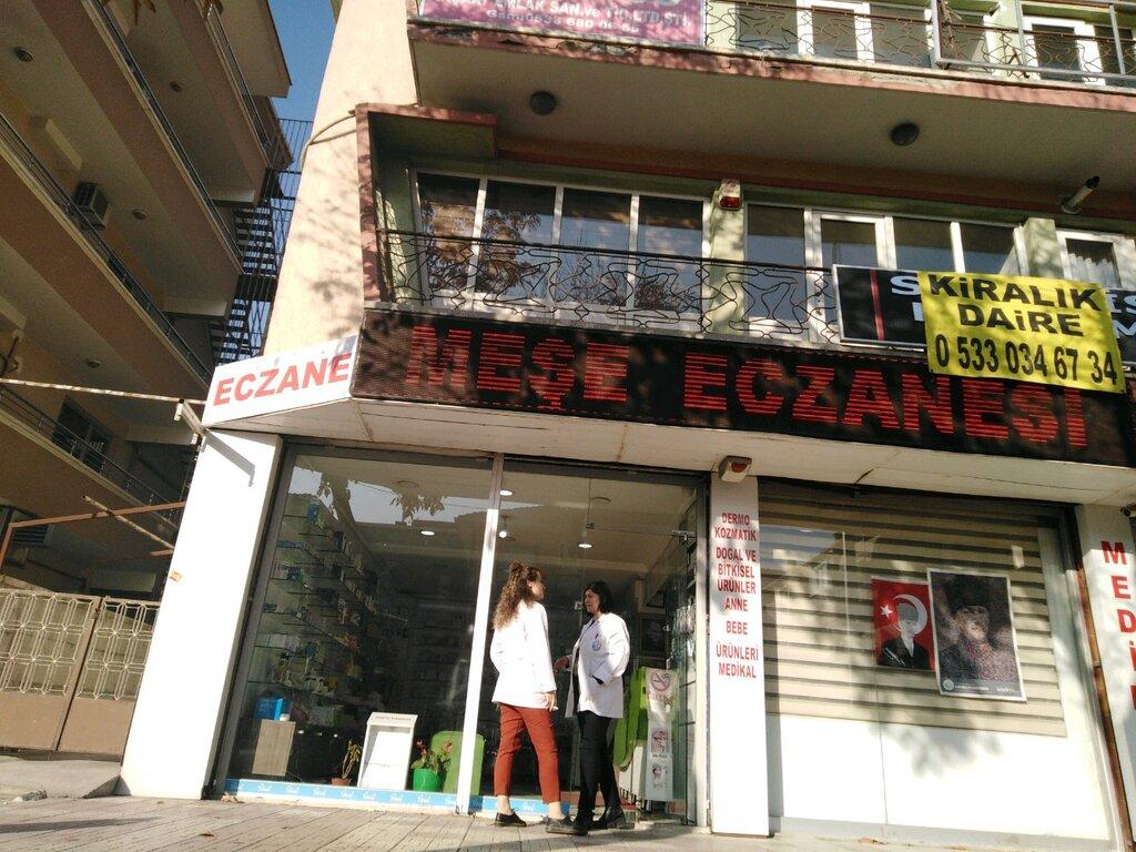 eczaneler — Meşe Eczanesi — Yenimahalle, foto №%ccount%