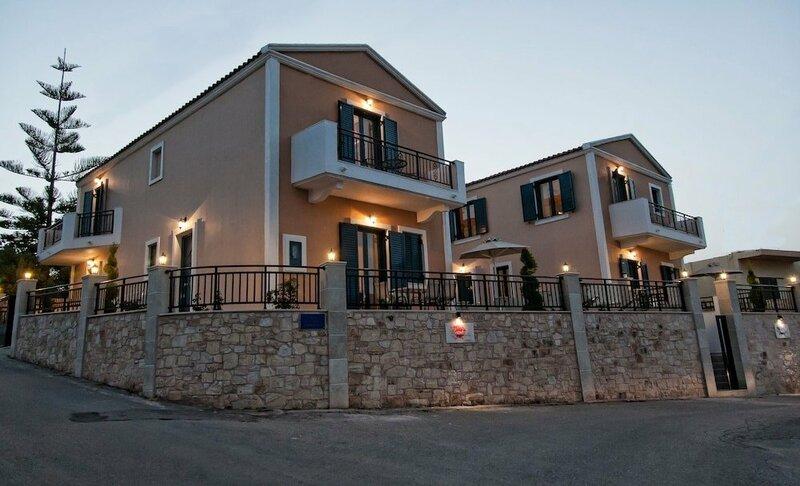 Villa Peonia & Villa Ortansia