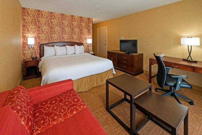 Residence Inn by Marriott Denver Golden/Red Rocks