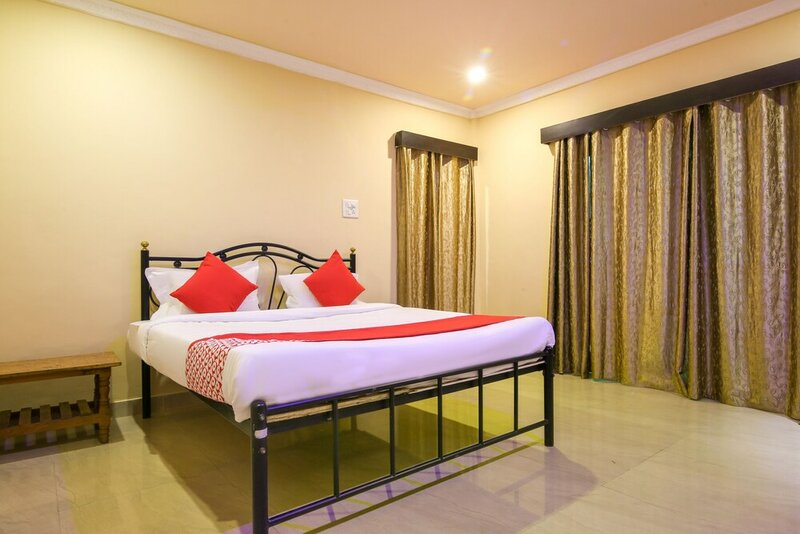 Oyo 7206 Goa Holiday Guest House