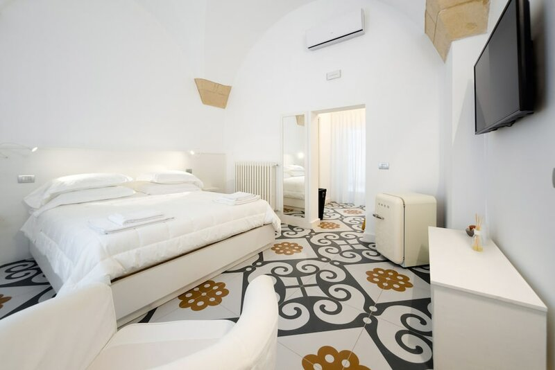 Dimora Capece Luxury Rooms