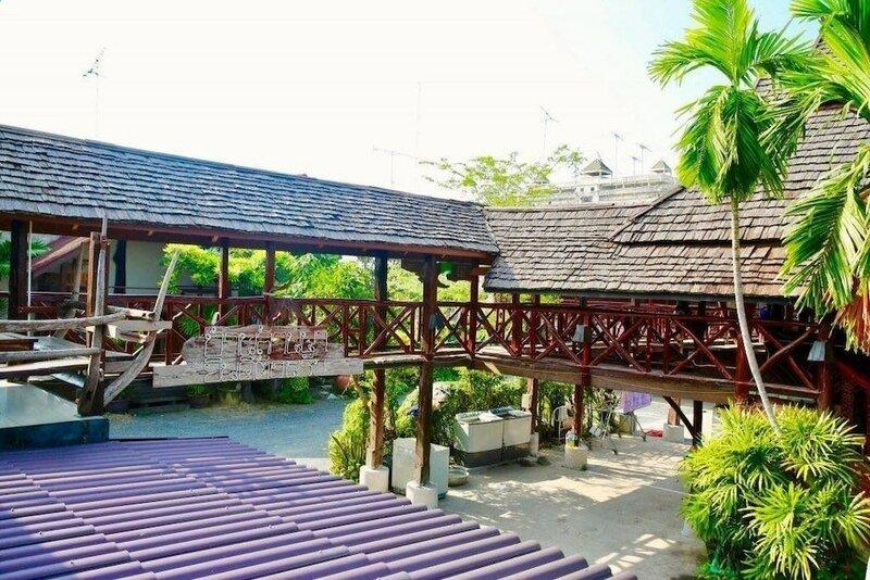 Baanlanna Resort