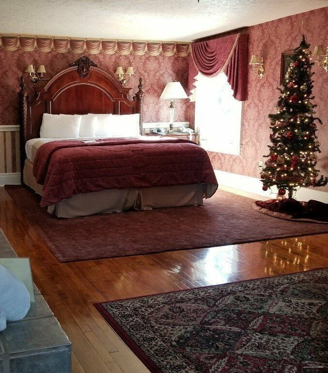Julia's Bed & Breakfast